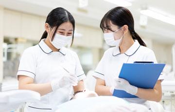 歯科衛生士の仕事とは? 札幌歯...